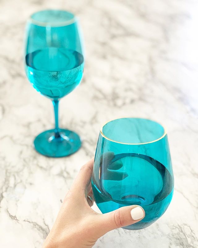 The Giveaway of three sets of the our New Line of #shatterproof drinkware with @walmartfinds has closed. The winners will be announced later today! • • #walmartfinds #nuglass #officialnuglass #availableatwalmart #tritanbyeastman #unbreakable #housewares #dailyhousewares #tabletop #outdoordrinkware #stemlesswine #stemless #longlastingclarity #tritan #teal #wineglass