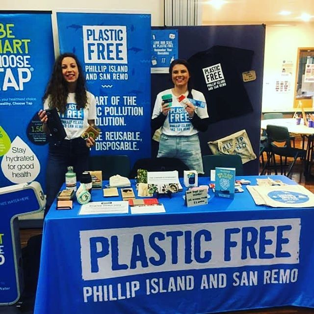Another great day at the Island Whale Festival Weekend 🐳✌️ so many positive conversations with community members, council workers and NFP organisations working to change the system. Plus heaps of adorable kids with big ideas on how we can help animals and save the planet 🌏 Thanks for having us @islandwhales!! #islandwhales #islandwhalefestival #whales #phillipisland #plasticfreephillipisland #plasticfree #cleanseas #lessplastic