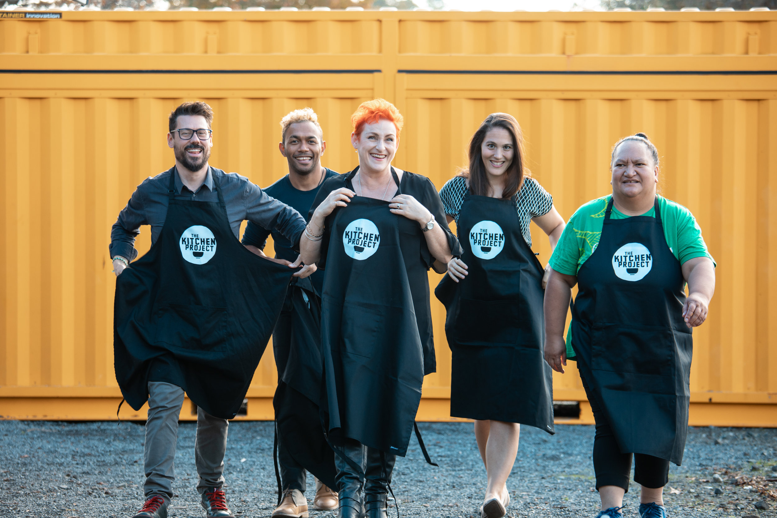 Giving food businesses a hand up in west Auckland