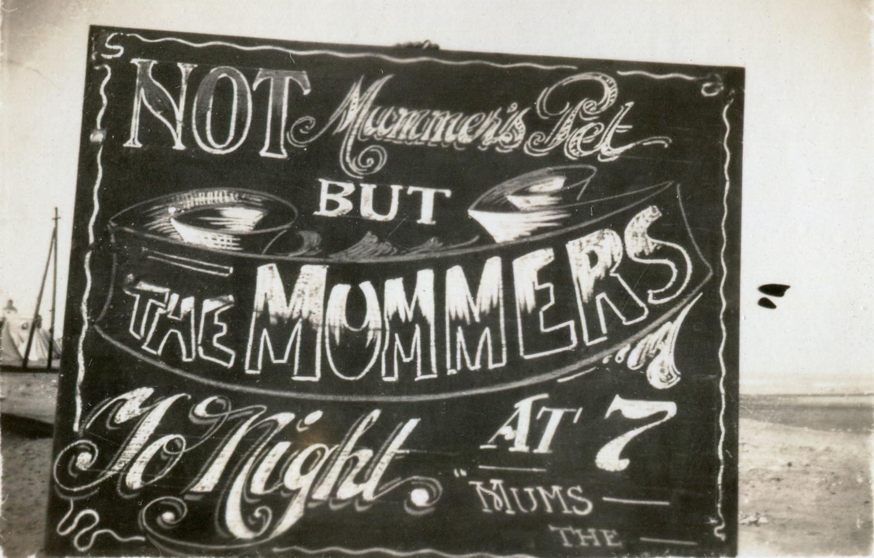 reg walters089 The Mummers.jpg