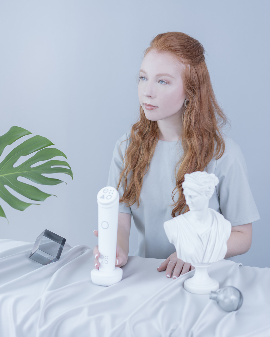 ETERNO SKINCARE   Social Media Campaign - PHOTOGRAPHED BY KNOTably studio