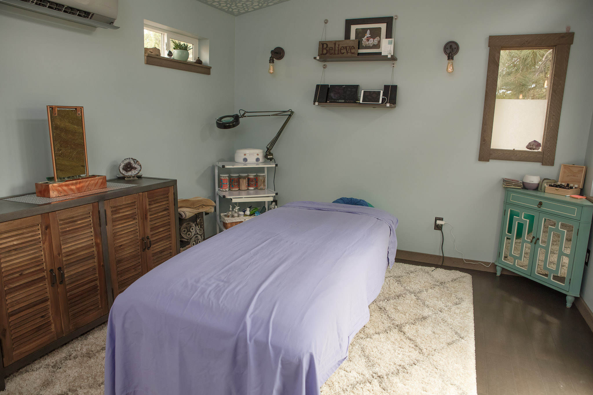 Massage Studio