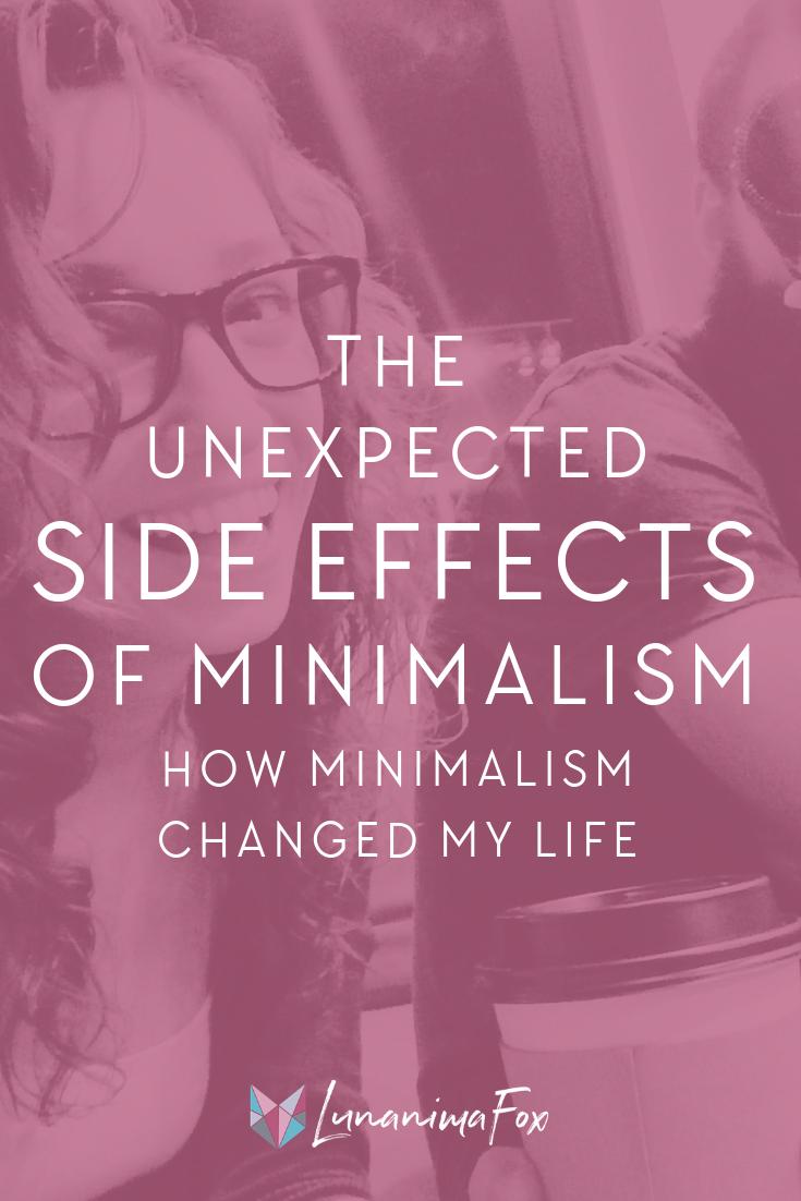 Minimalism Benefits | Simple living | Minimalism lifestyle tips | Become a Minimalist | Self development tips