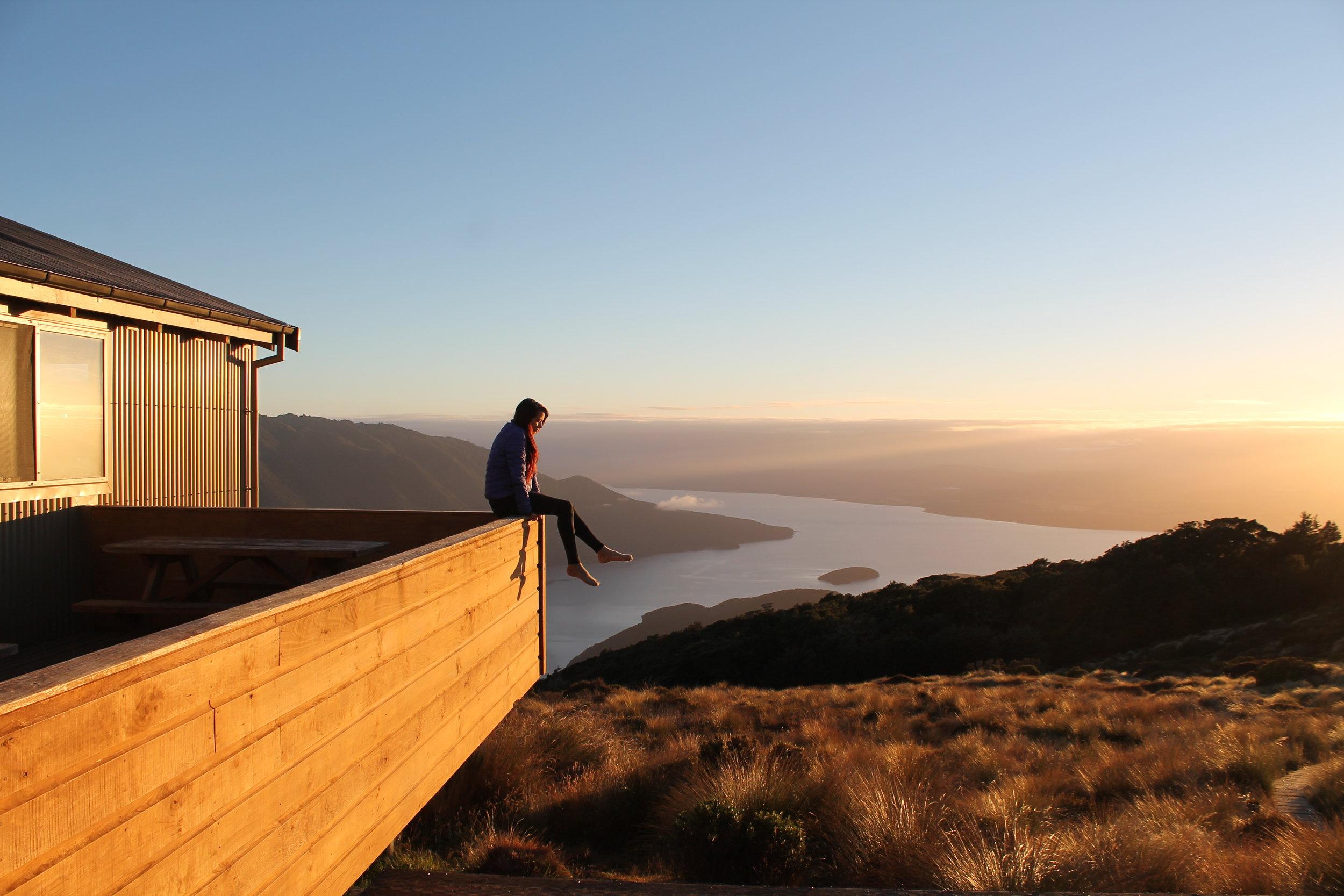 Kepler Track, The Great Walk in New Zealand