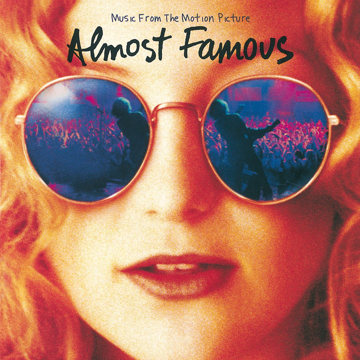 Almost Famous - Favorite Movie of all Time