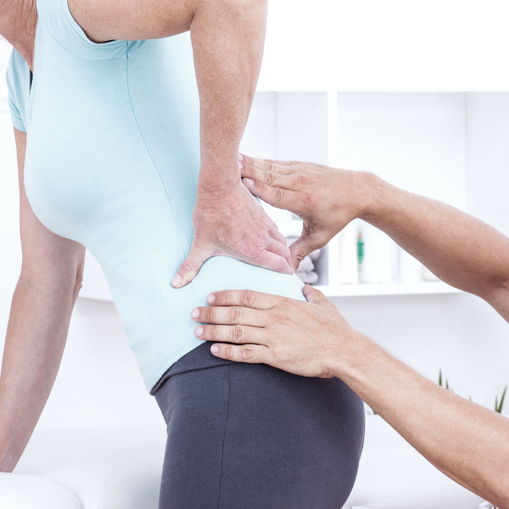 Physical examination - Phil will assess hip mobility, strength, and alignment and discuss potential outcomes. The key is to ascertain how much of an impact the hip arthritis is having on the activities of daily living and to discuss realistic expectations after surgery.