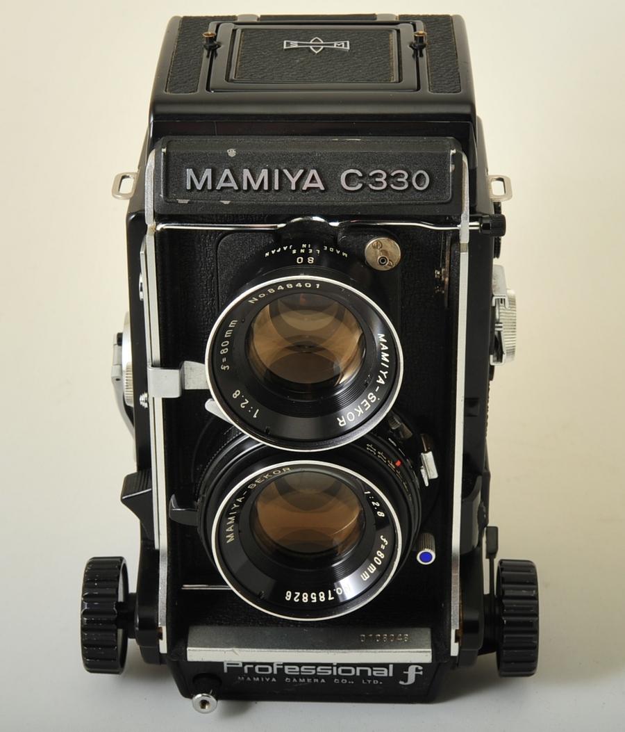 A very safe camera except, perhaps, for backstrain.