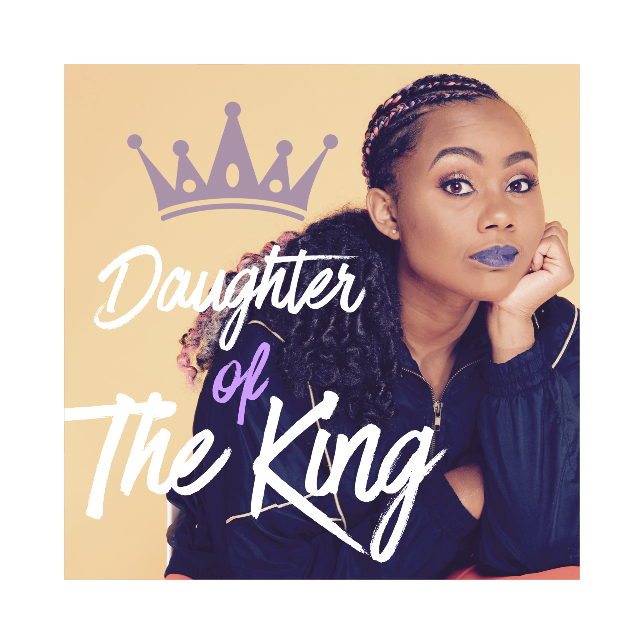 Suggested: Elementary + Middle School Girls    Daughter of The King: 5-minute devotionals you can listen to on your iPod, in your room or in the car with your family!