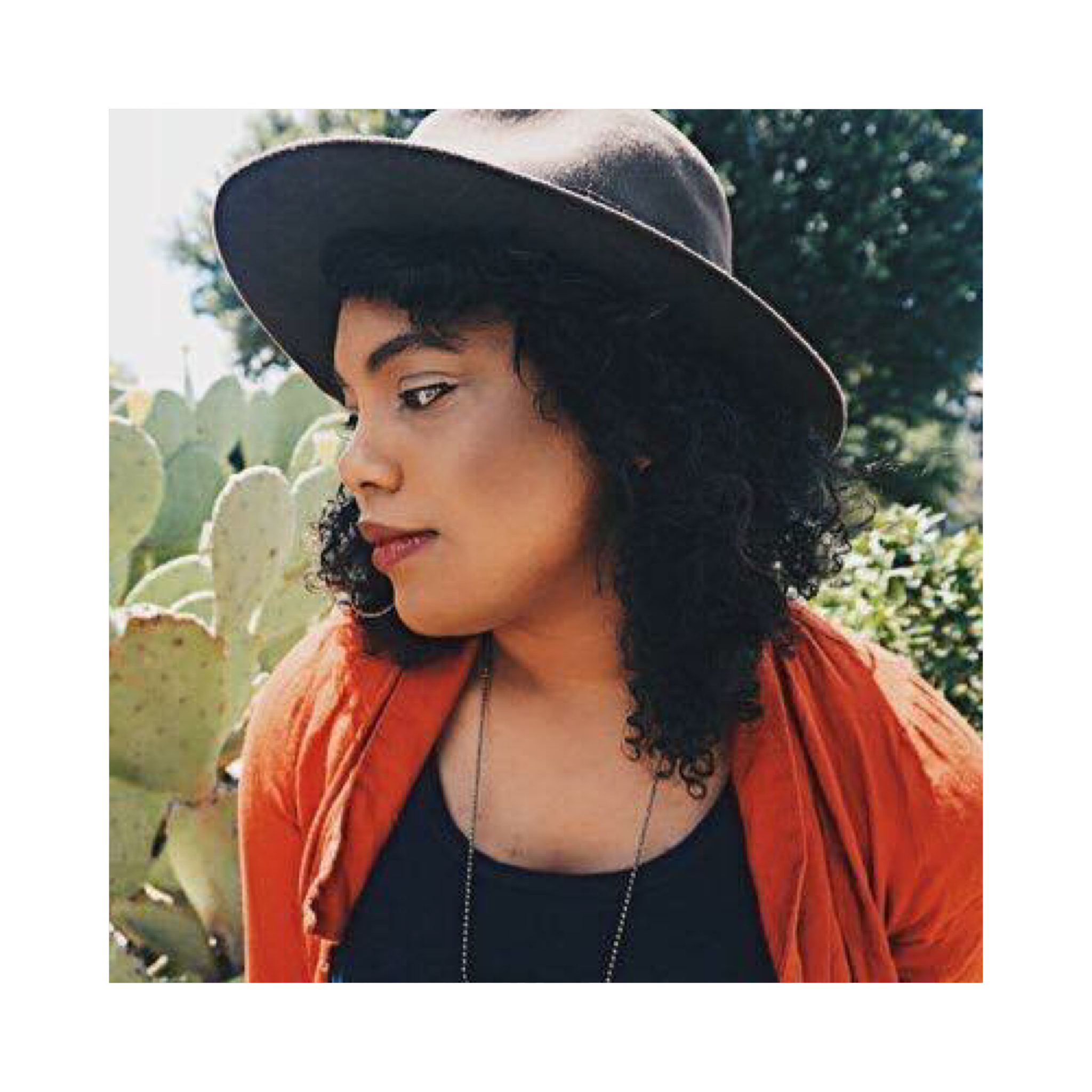 """Suggested: ALL Ages    The Morgan Harper Nichols Show: Join Morgan as she documents her process in writing letters to the world in the form of art, poetry, prose and song. """"I believe everyone has a story to tell and it's my hope that this podcast encourages you to keep telling it."""""""