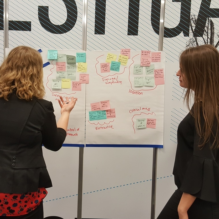 Ciara and Julia Design Thinking.jpg