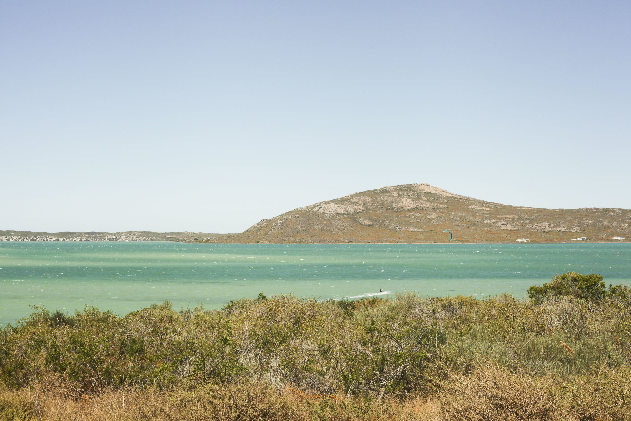 Langebaan first trip.JPG
