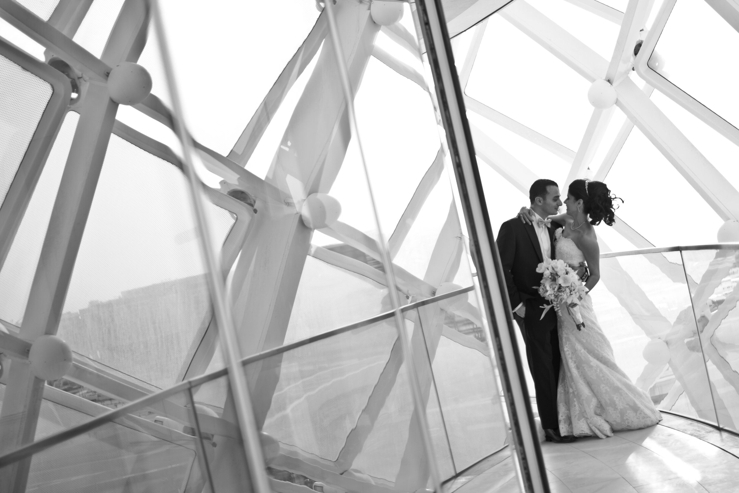 Yas Island, Abu Dhabi Wedding