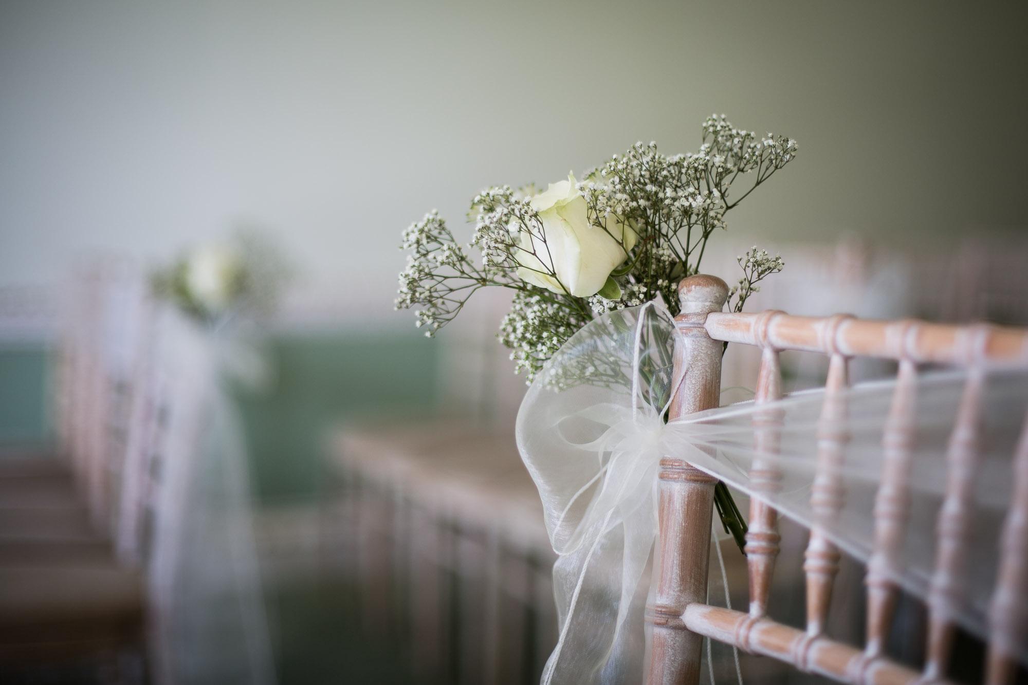Bradbourne House Weddings