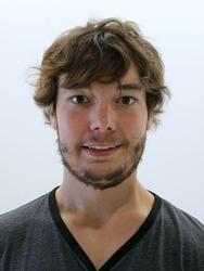 Jan Kirschbaum - PhD Student working on non-equilibrium thermodynamics of phase separation.