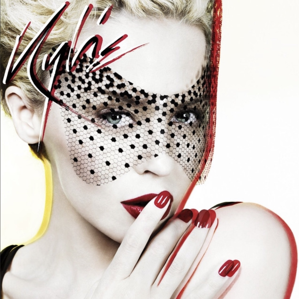 "Kylie Minogue ""Sensitized""- Programming and Guitars"