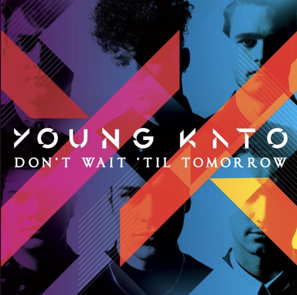 "Young Kato ""Sunshine"", ""Ultraviolet"", ""Light It Up"", ""Children of the Stars"", ""Stephanie"" - Producer, Mixing"