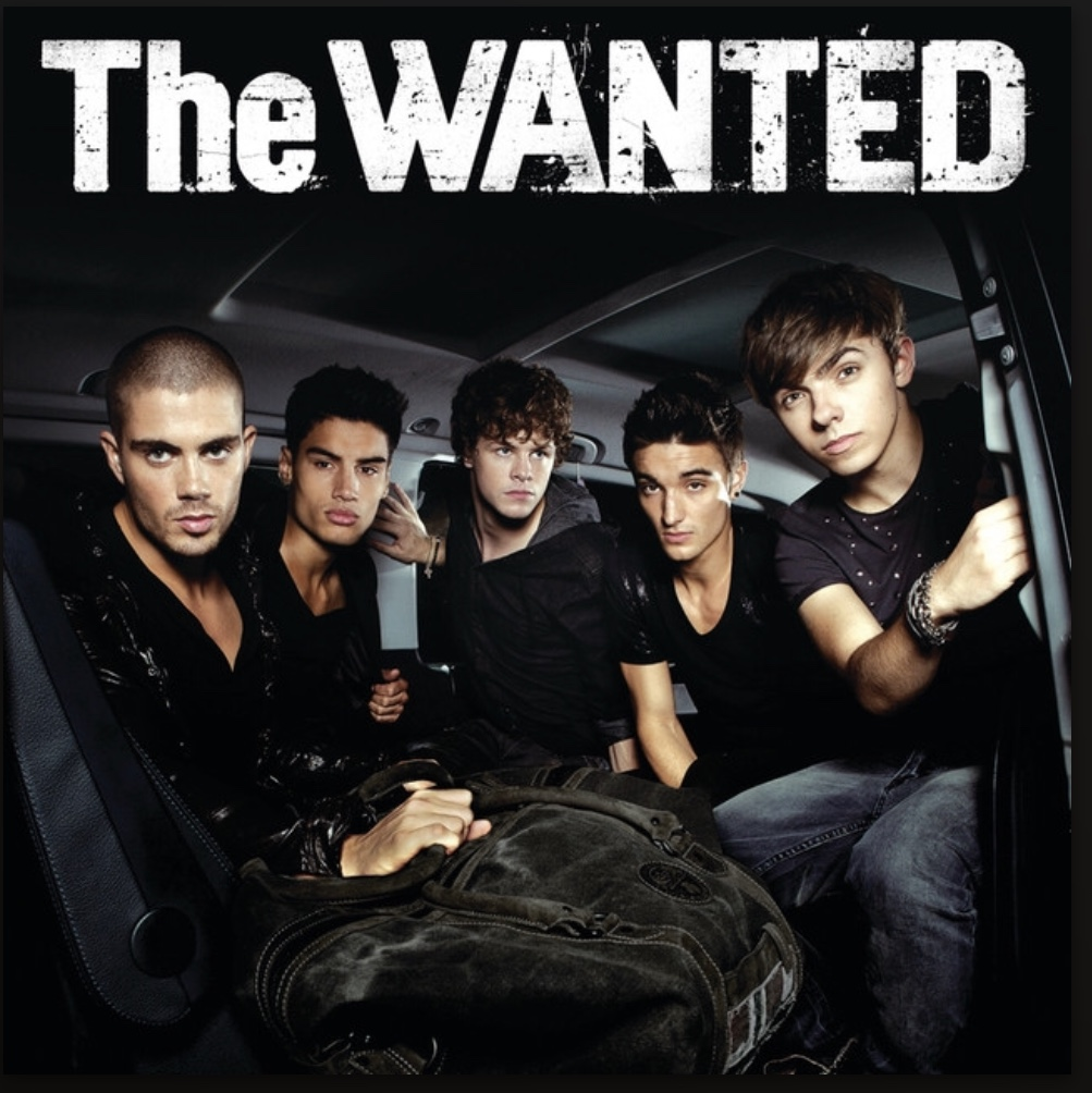 "The Wanted ""Made'"", ""Lets Get Ugly"", ""Personal Soldier"" - Guitar and Programming"