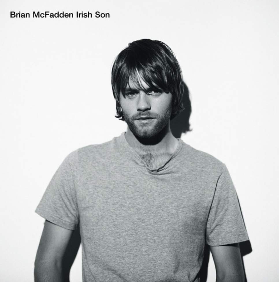 "Brian McFadden- ""Real To Me"", ""Irish Son"", ""Demons"", ""Lose, Lose Situation"", ""Sorry Love Daddy"", ""Pull Myself Away""- Programming and Guitars"