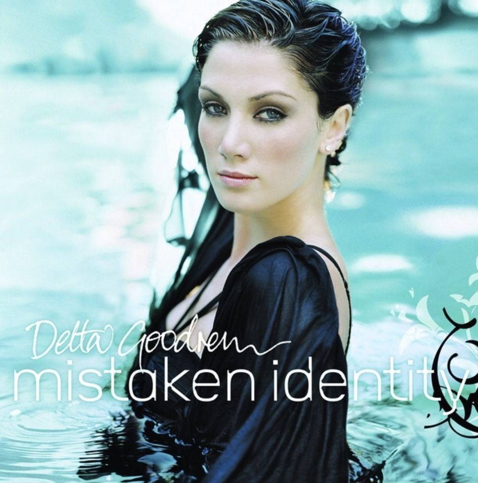 "Delta Goodrem -""Out Of The Blue"", ""The Analyst"", ""Electric Storm"", ""Miscommunication"", ""Sanctuary""- Programming and Guitar"