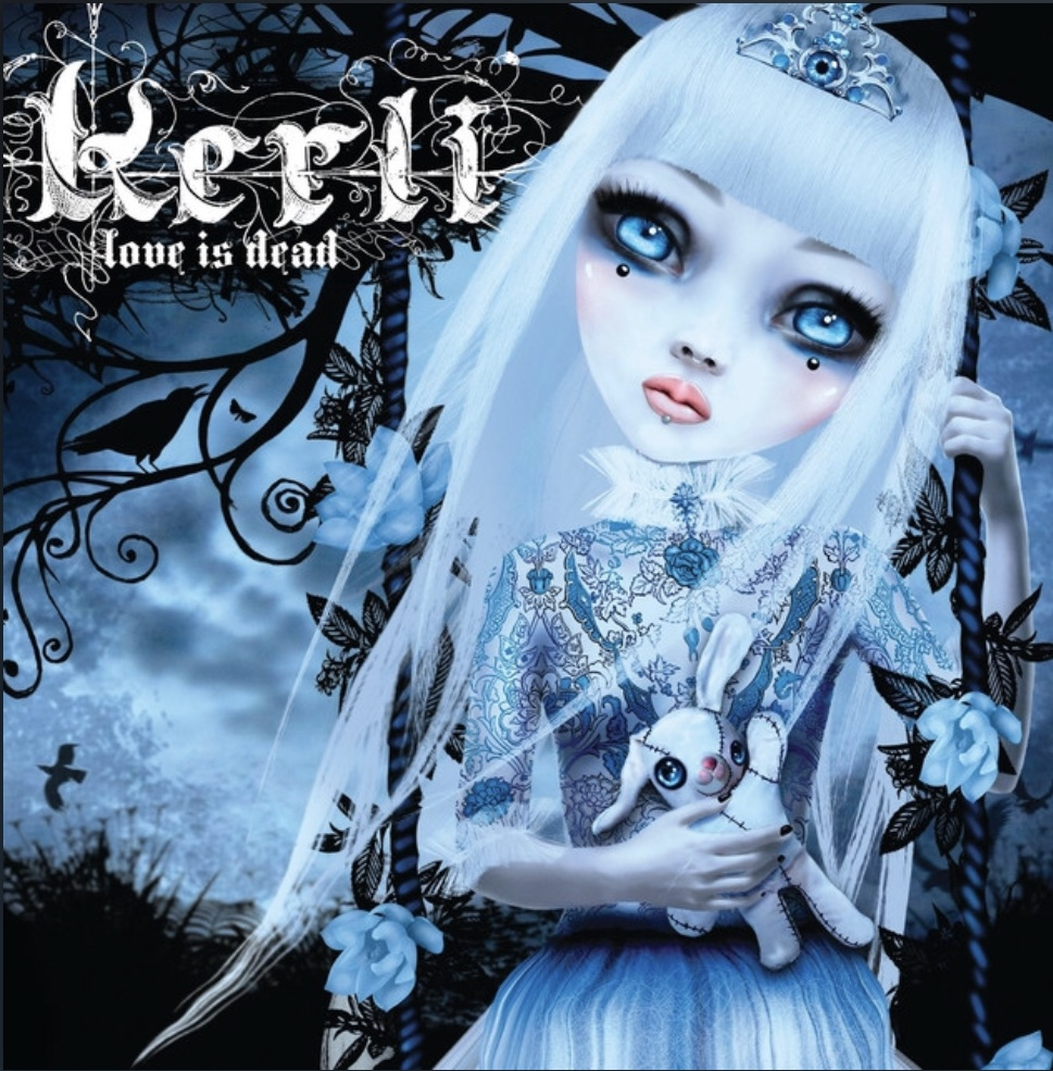 "Kerli- ""The Creationist""- Programming"