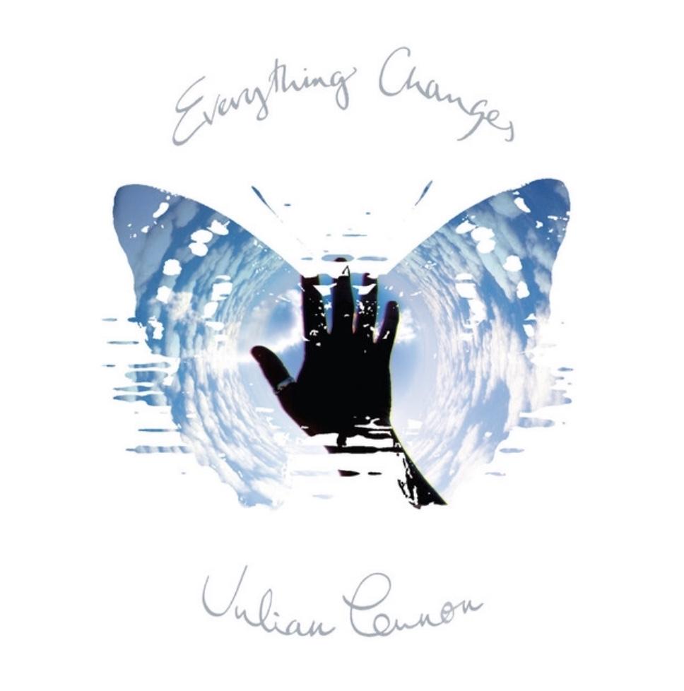 """Julien Lennon- """"Never Let You Go""""- Programming"""
