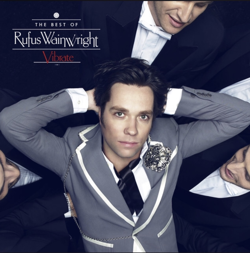 "Rufus Wainwright ""Me and Liza""- engineering"