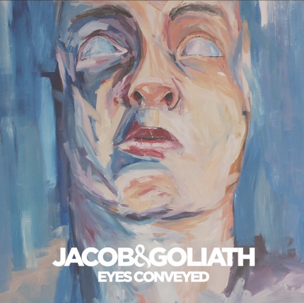 "Jacob and Goliath ""Eyes Conveyed, ""Broken Open"", ""Green"", ""Old Man"" - Producer"