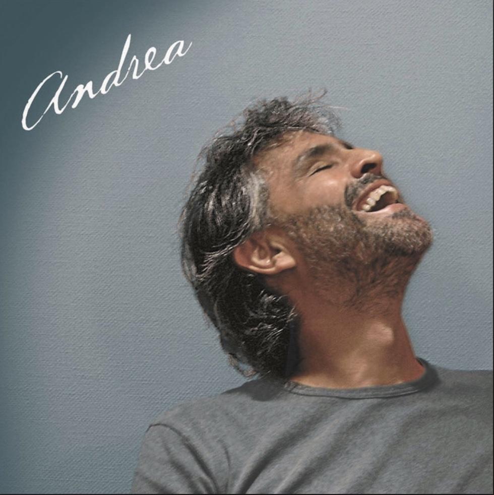 """Andrea Bocelli """"Un Nouvo Giorno"""" - Guitar and Programming"""