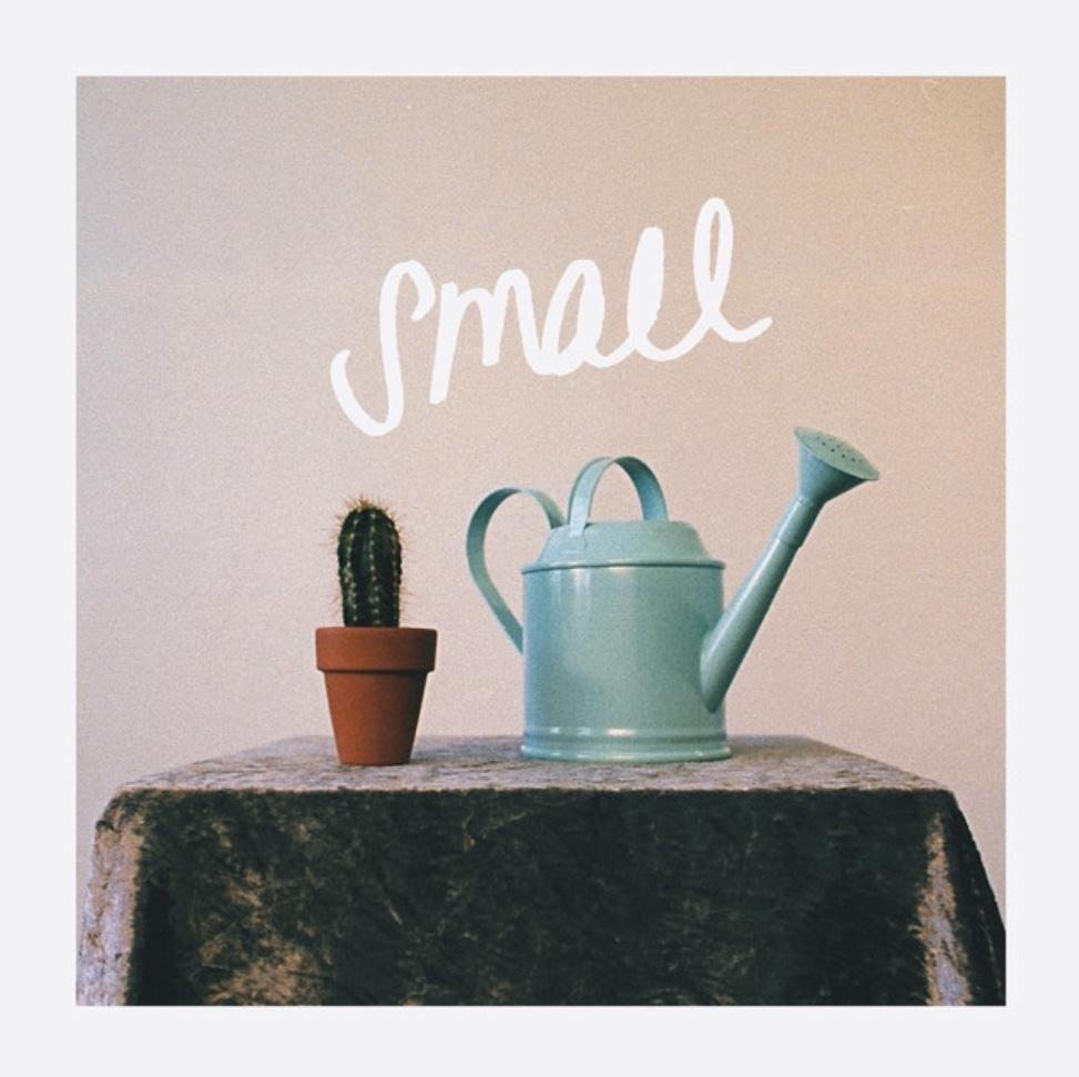 "Kahlla ""Small""- Producer and Mixer"