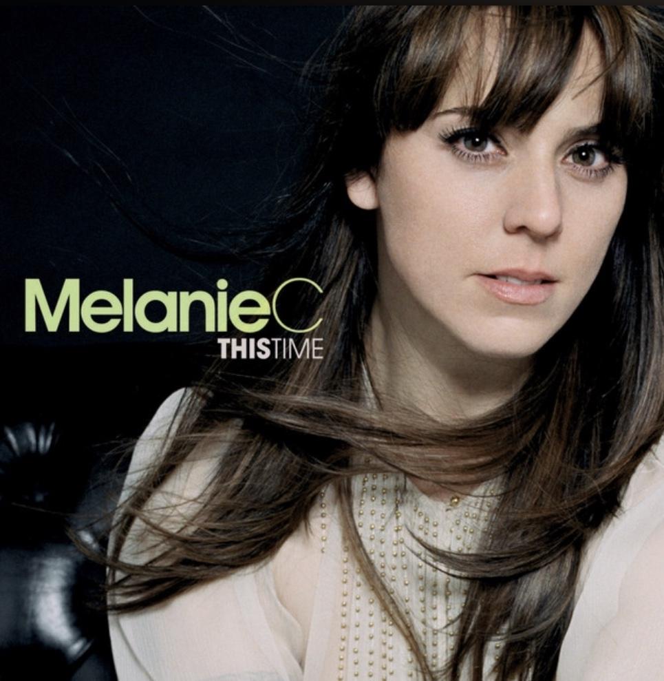 """Melanie C """"Protected""""- Programming"""