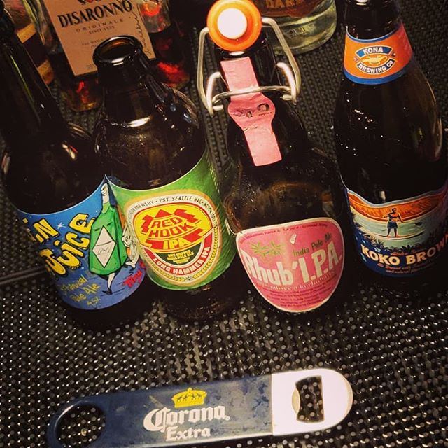 We might not haft draught beer but we've got some cool craft beer!. . . #CraftBeer #GinAndJuice #PaleAle #Beer #Bottles #IPA #London #Vibing #MellowNights #Chilled #Relaxed #Ale #Different #NewBar #NewSpot #HotSpot #Stratford #Party #BestBar #Vibes #Corona #ColdBeer #Service #Smiles #HappyPeople #Love #Positivity #ColdOne #Bottles