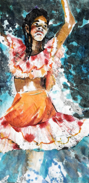 La Danza - Dolores