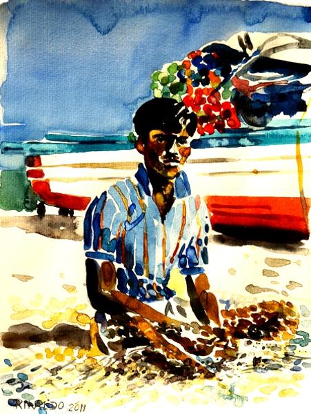 FISHER BOY BENDING NETS