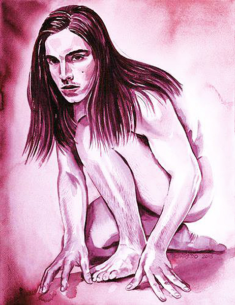 PINK JOE DALLESANDRO