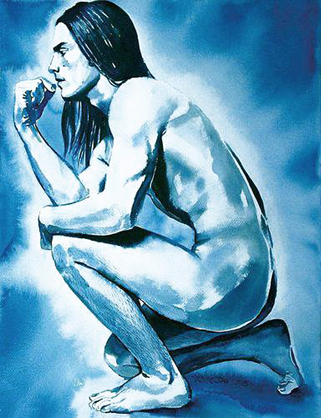 BLUE JOE DALLESANDRO