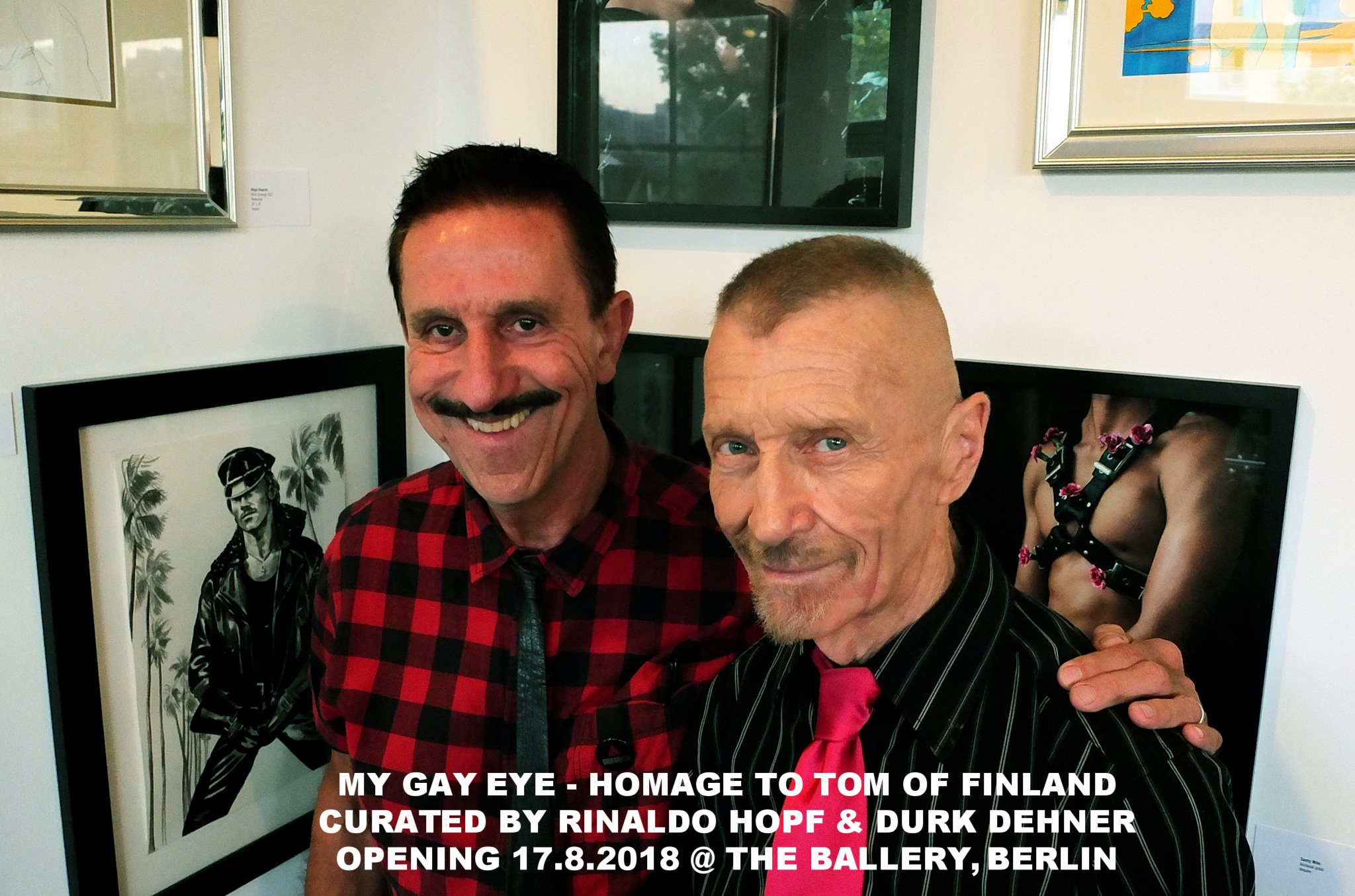 curators Rinaldo Hopf and Durk Dehner, Los Angeles 2018 photo Frank Tepel.jpg