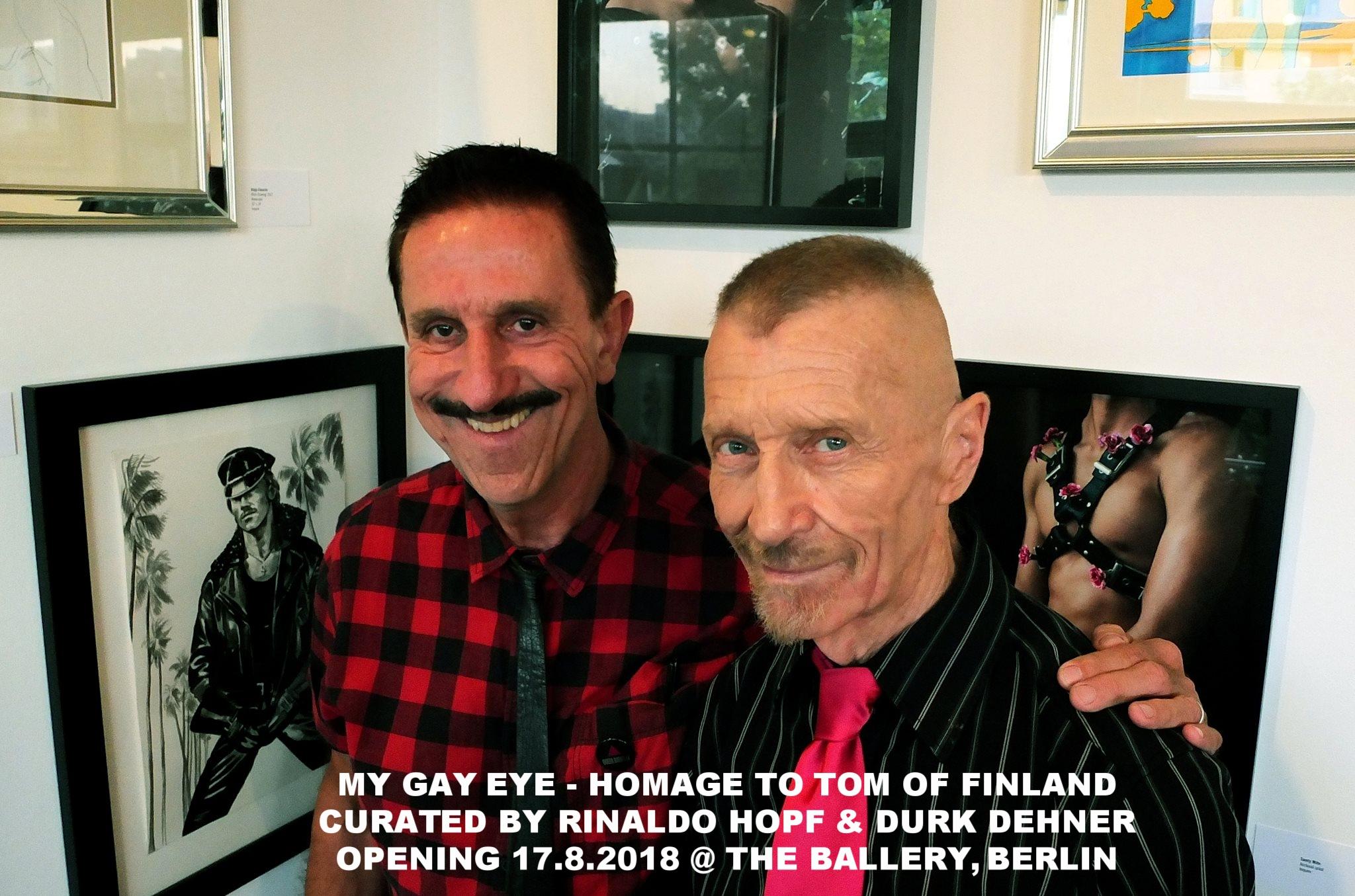 curators Rinaldo Hopf and Durk Dehner, Los Angeles 2018 photo Frank Tepel.jpg
