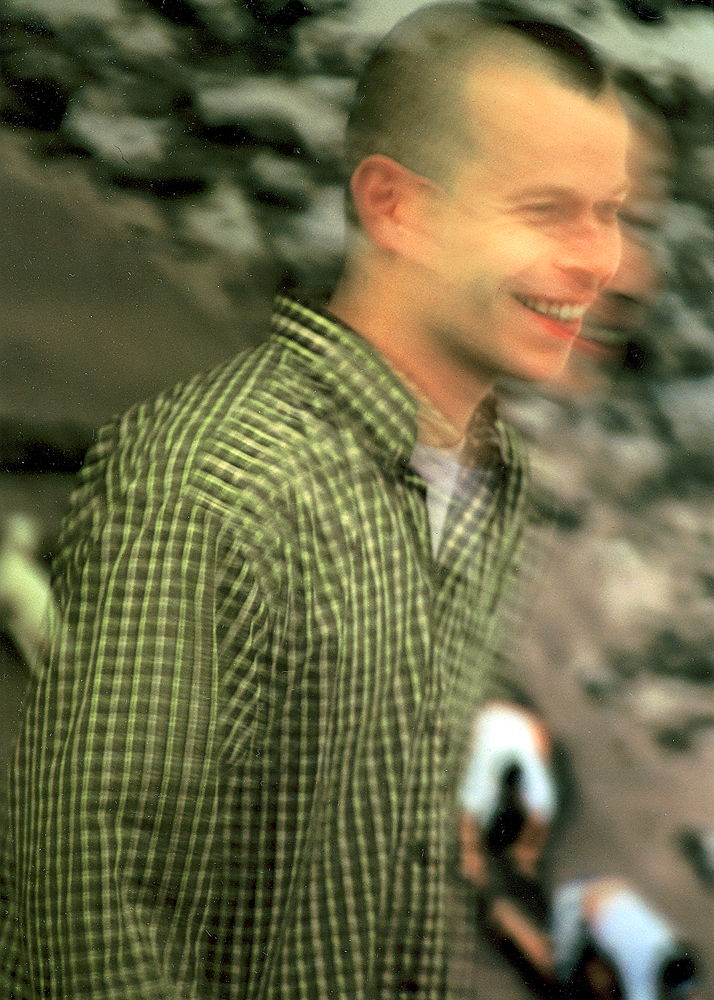 WOLFGANG TILLMANS, PHOTOGRAPHER, BERLIN