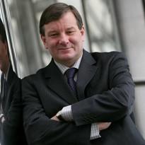 Lord Andrew Mawson,  Patron