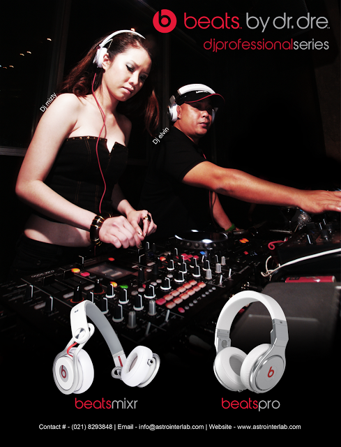 These Series of Ads Sell Much More Than Headphones - I loved these Ads. They are in the conversation and create distinction and of course they sold tons of headphones - BEATS!