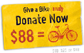 88 Bikes and Qandor