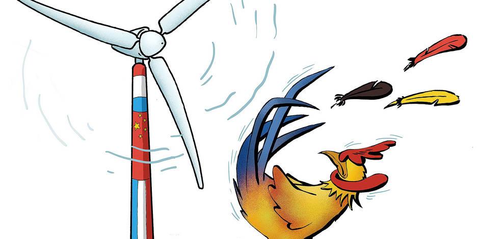 © http://www.lalibre.be/debats/opinions/en-manque-de-courage-politique-opinion-592c4d61cd700225431cc0a9  (illustration Vince)