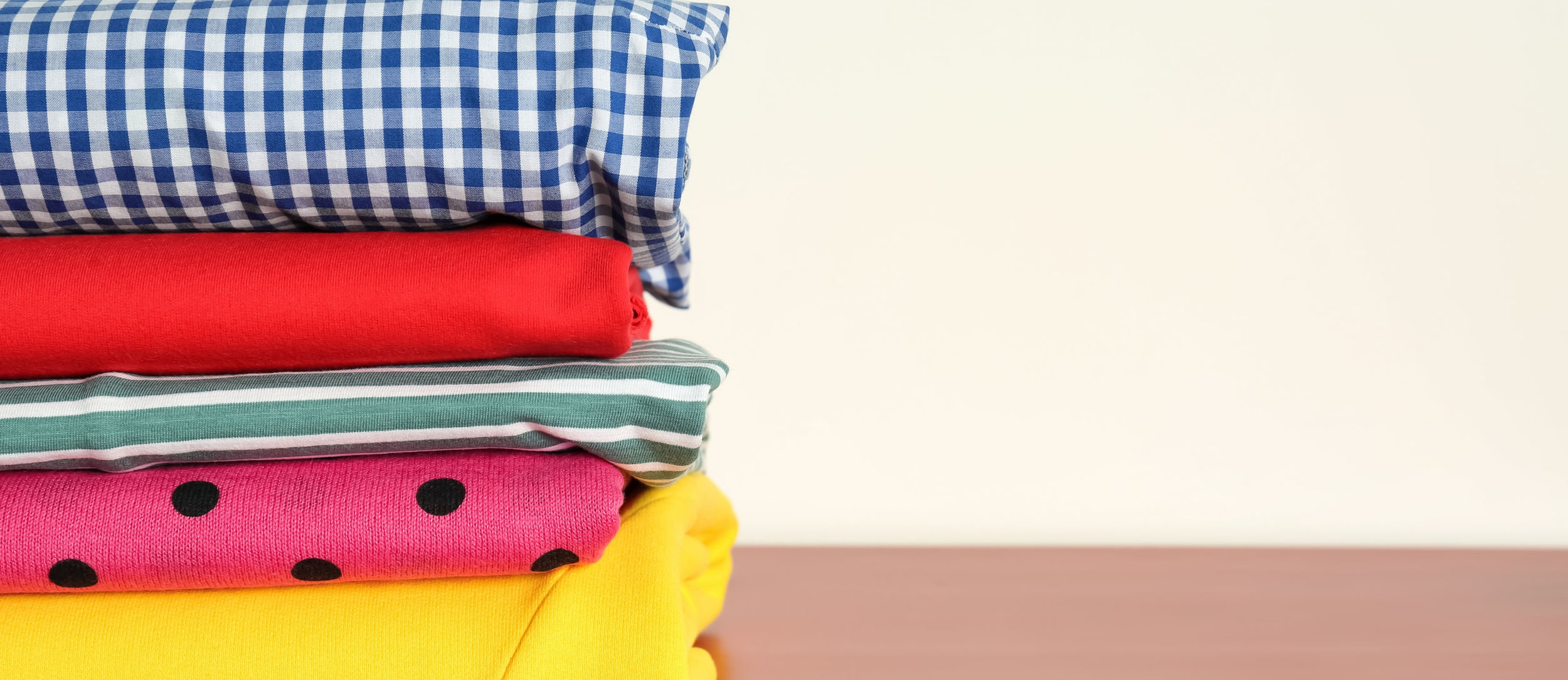 Pick Up & Delivery Laundry & Dry Cleaning Service -