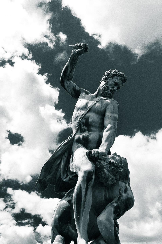 2013-06-15  - Samson and the Philistine.jpg