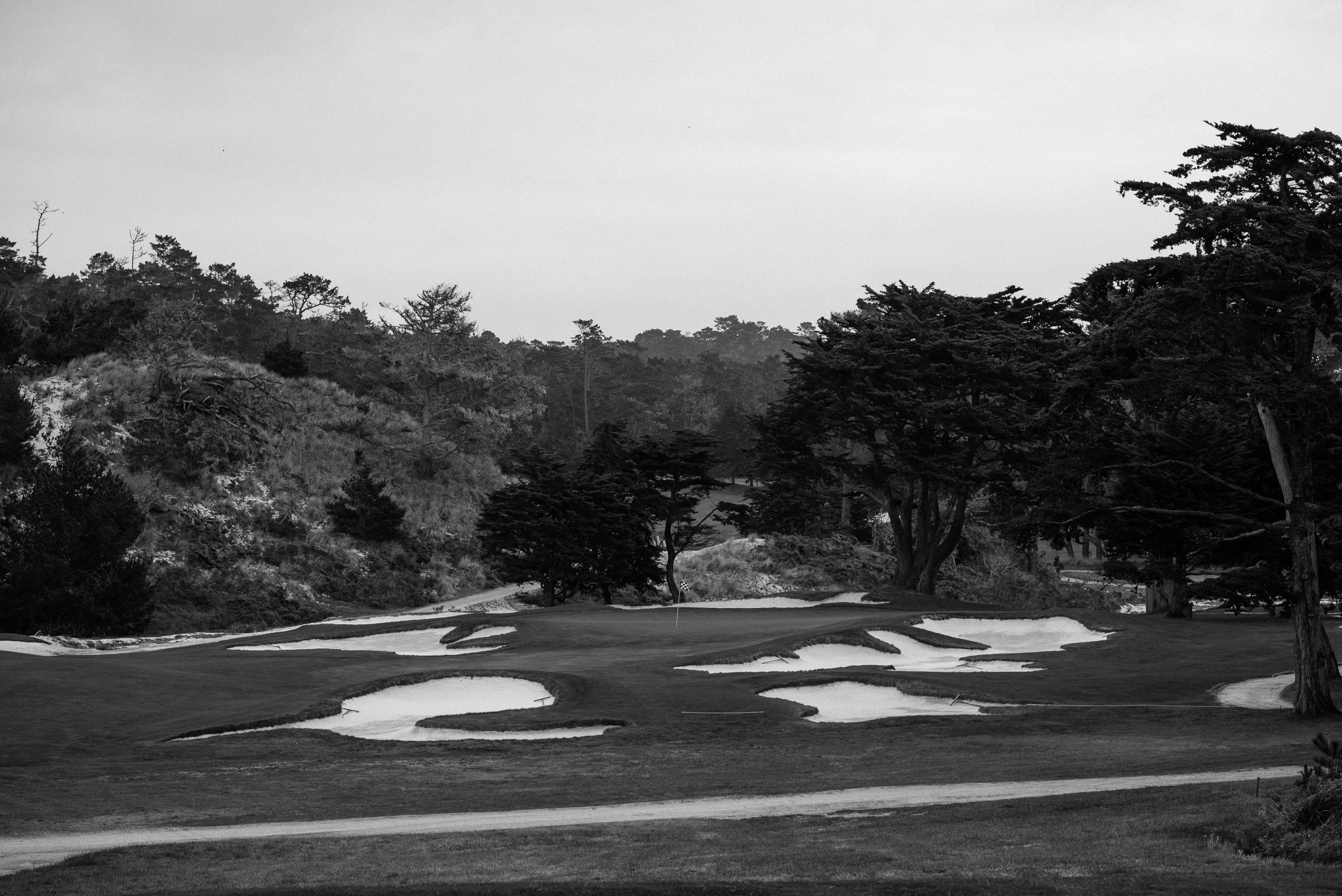 Cypress Point 3rd