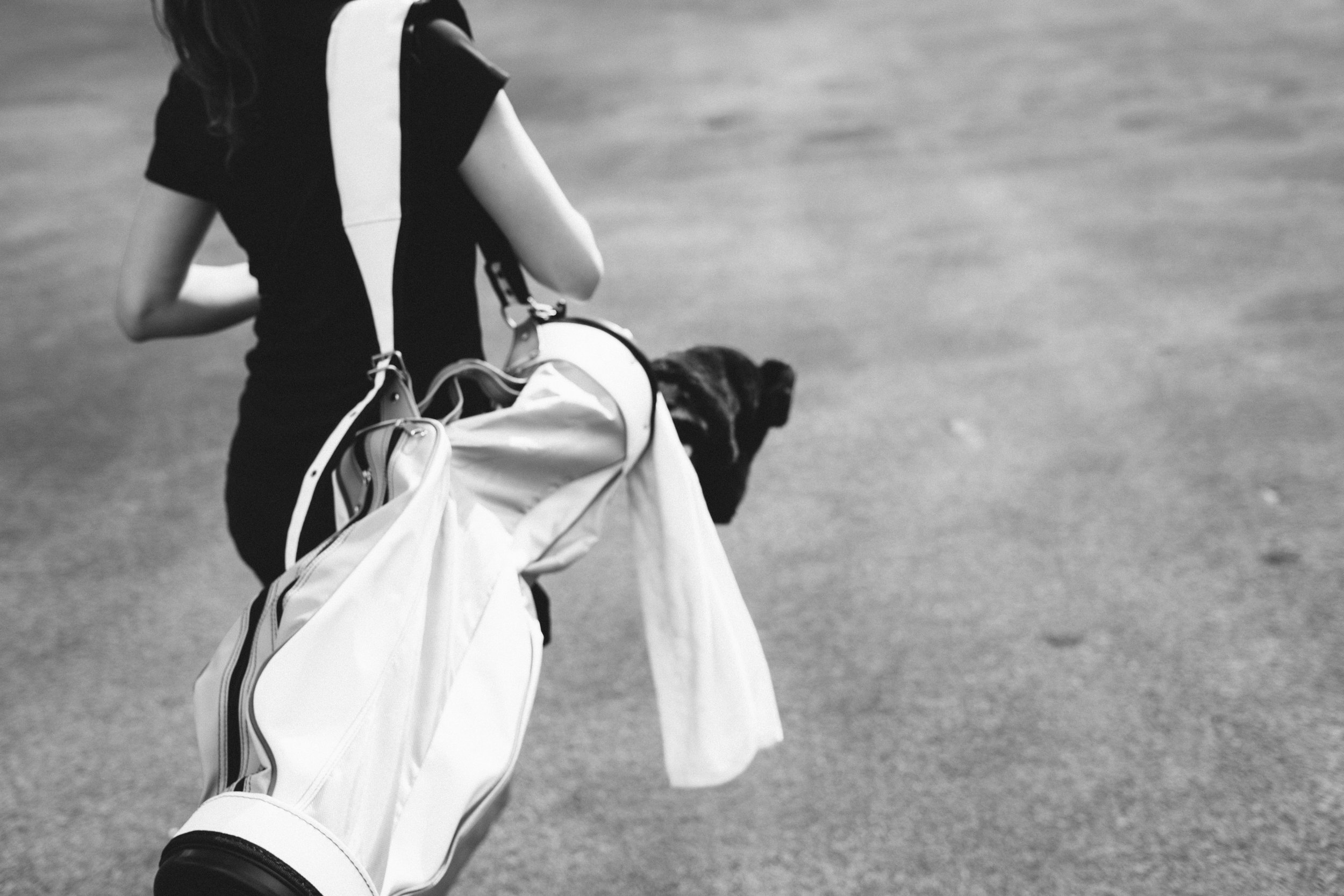 Jones Golf Bags - The everyman bag