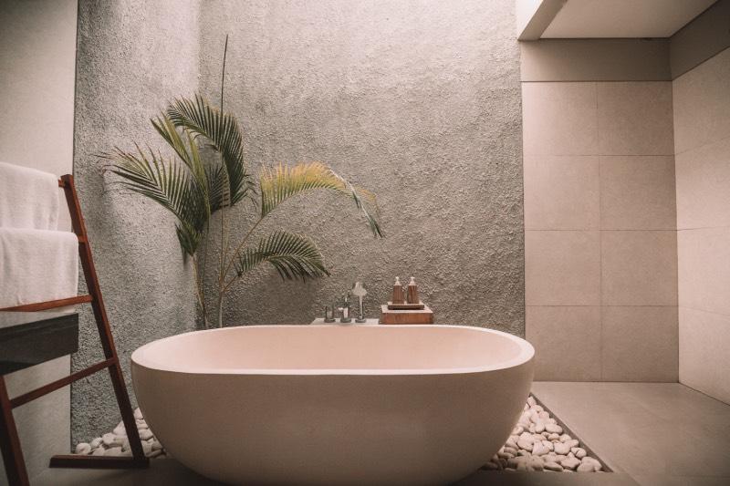 Décoration d\'intérieur : la salle de bain en 2019 — Maître d ...