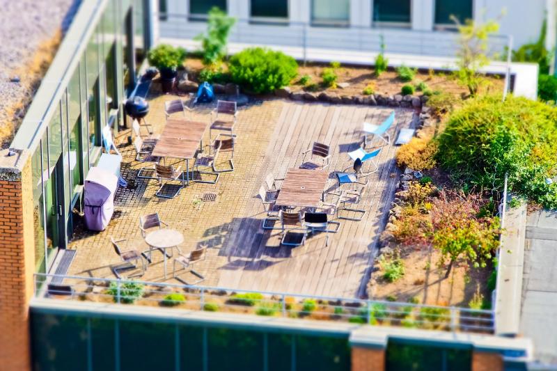 6 conseils pour optimiser l\'aménagement d\'une terrasse ...