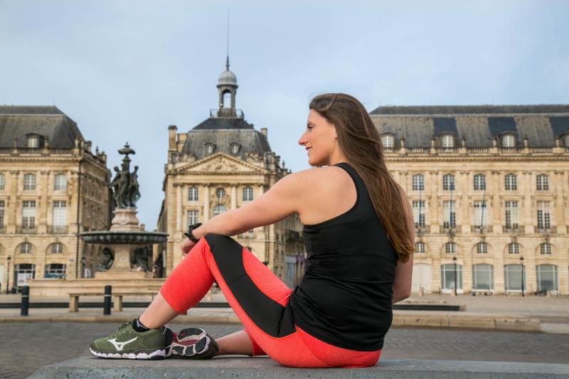Agathe Runs Bordeaux le marathon de la grande muraille de chine.jpg