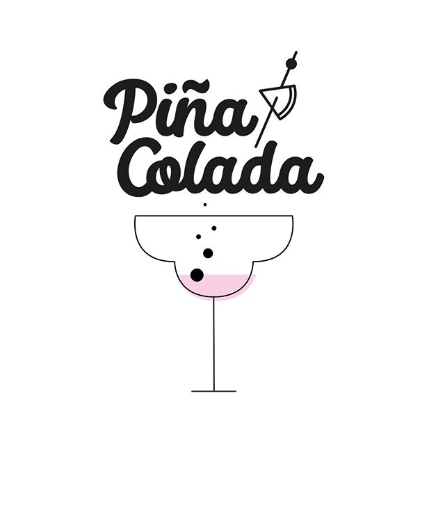 """If you like Pina Coladas, and getting caught in the rain  If you're not into yoga, if you have half a brain""....NEW summer flavour coming very soon ☀️🍍☀️🍍 #pinacolada #alcoholinfused #candyfloss #cottoncandy #cocktailcandy #newflavour #summercocktail #cocktails"